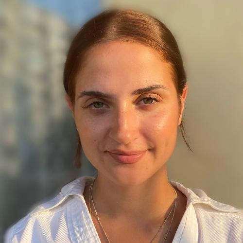 Victoria Stoyanova